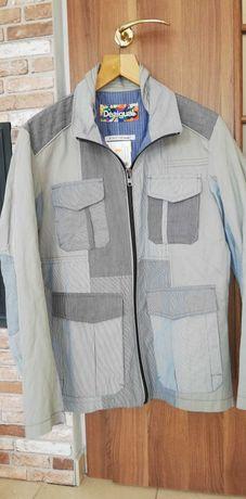 Мъжко яке Desigual - размер S
