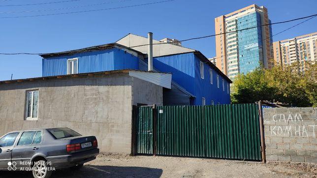 Продам Дом в Байконурский районе