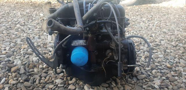 Motor de dacie 1.4