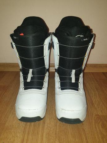 Burton Ruler Snowboard Boots 2019