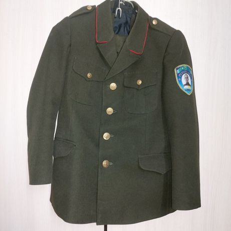 Костюм кадетский