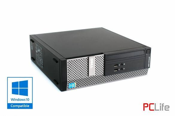 Компютър Dell OptiPlex 3020 , Intel Core i3 (3.2) GHZ , 8GB , 500GBHDD