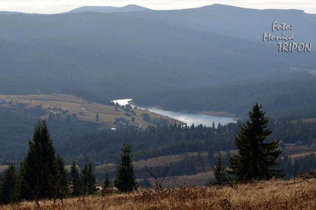 Vand teren Dealu Botii, com Belis, Cluj