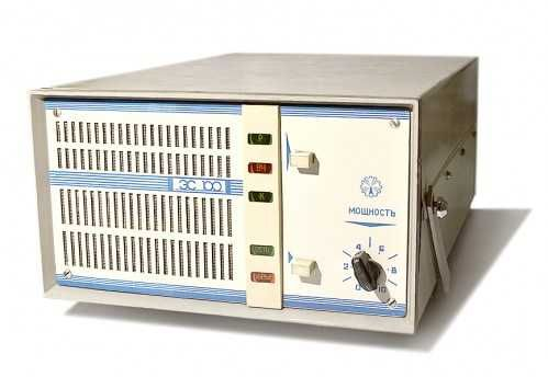 Продам Аппарат электрохирургический ЭХВЧ-02 (ЭС-100)