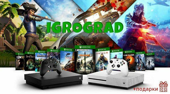 Xbox One/360 Игры, Подписки (Новогодние СКИДКИ, БЕСПЛАТНЫЕ Раздачи)