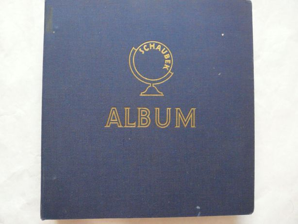 album Franta 1973-1988 , timbre stampilate si nestampilate