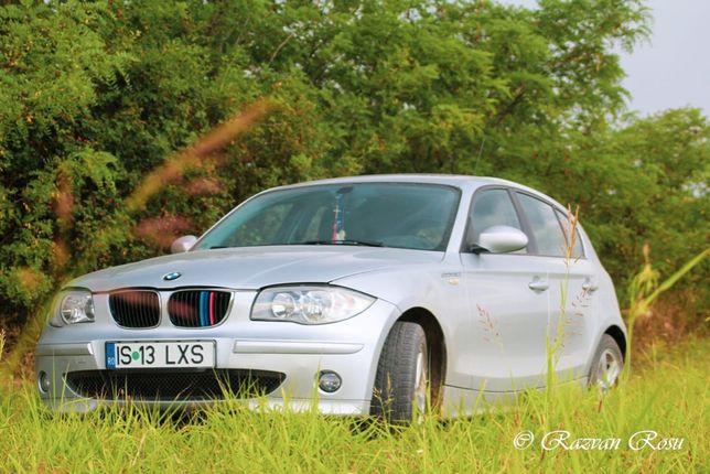 Vând BMW Seria1 E87