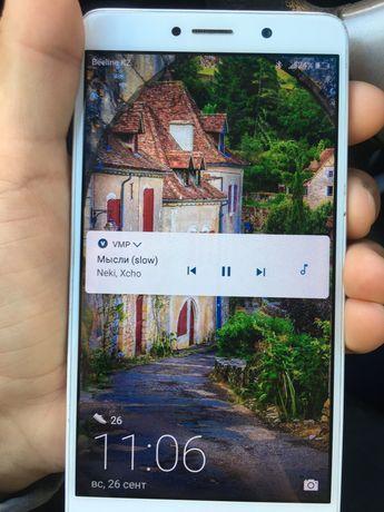 Huawei Gr5 gold lte grey