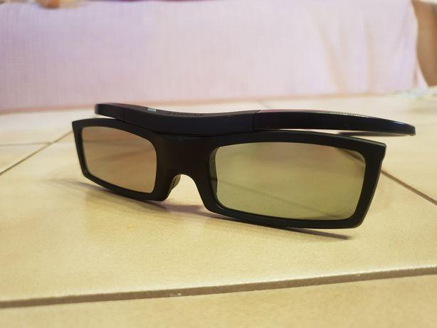 Ochelari 3D samsung activi