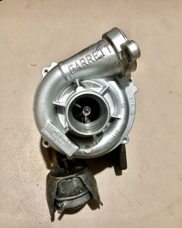 Turbina Peugeot-Reparatie turbina-Reparatii turbo-turbosuflante