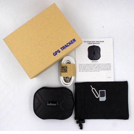Gps tracker cu microfon localizare auto exacta 3 luni magnet