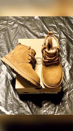•СУПЕР ПРЕДЛОЖЕНИЕ• Детская Обувь Neumel II Boot от UGG Australia