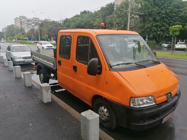 Peugeot doka an 2006