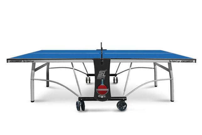 Теннисный стол Top Expert Light с сеткой (+Доставка)