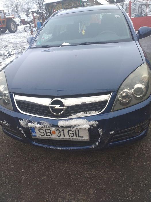 Opel vectra Sibiu - imagine 1