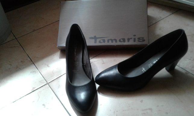Туфли кожаные,  немецкое качество