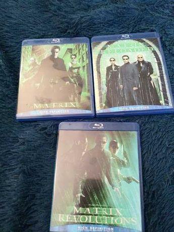 Blu-Ray диски с фильмами