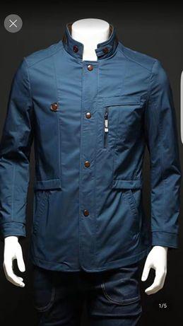 Куртка мужская демисезонная. Возможен Обмен
