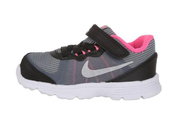 Нови Оригинални детски маратонки Nike Fusion