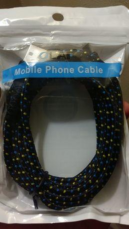 Cablu Type-C 3 metri [conector USB Type C]