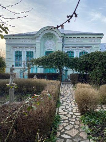 Vand casa + teren în Copou Vaslui