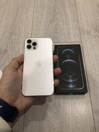 Продам идеальный Iphone 12 Pro за 430 000 тенге