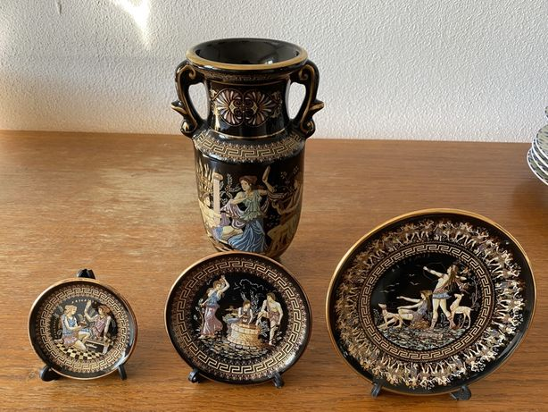 Statuete si obiecte decorative Grecia