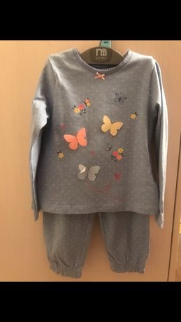 2 новые пижамы Mothercare 2-3 года