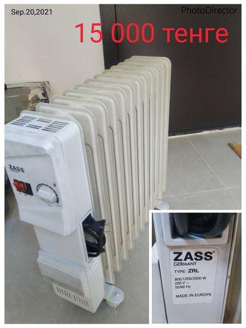 Масляные радиаторы отопления продам