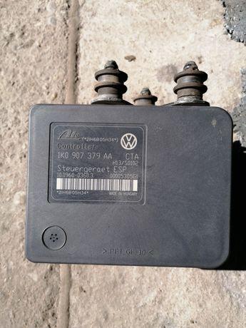 ECU Pompa ABS ESP Skoda Octavia 2 VRS 2.0 tfsi 200ps BWA