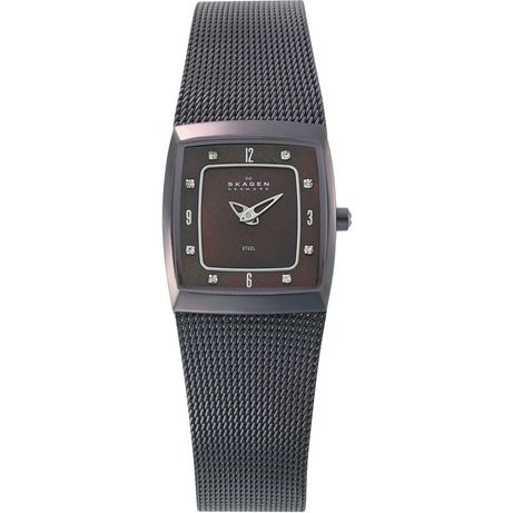 Skagen Denmark женские часы