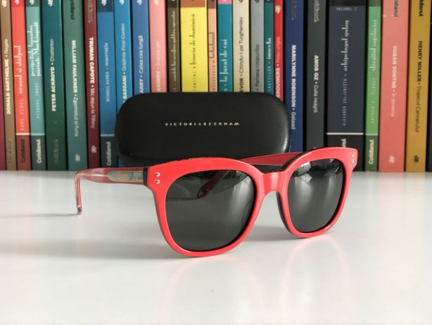 ochelari de soare Victoria Beckham