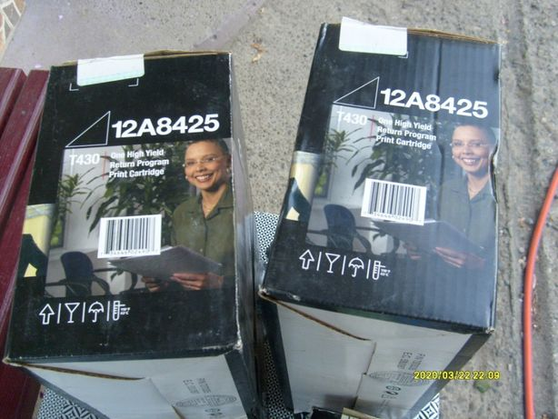 Lexmark 12A8425 original si 12A8405