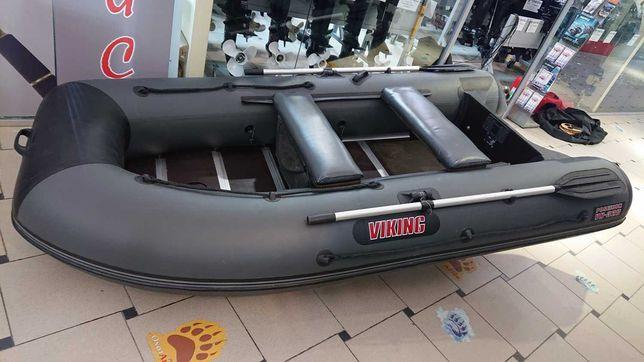 лодка viking 320