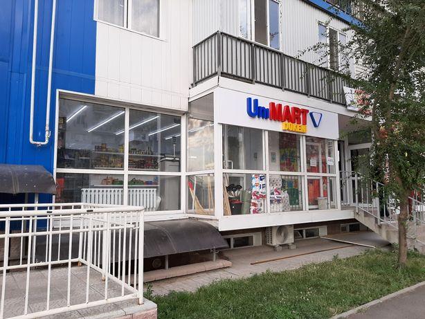 """Продам магазин ЖК """"Асыл Арман"""""""