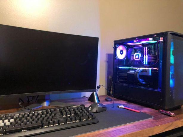 Asamblare PC, Workstation la domiciliu!