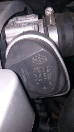 Clapeta acceleratie dezmembrez 2.0dci Renault Megane2 Scenic2 Clio3