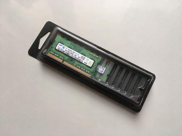 Memorie Samsung, 4GB kit DDR3 RAM, 1600MHz