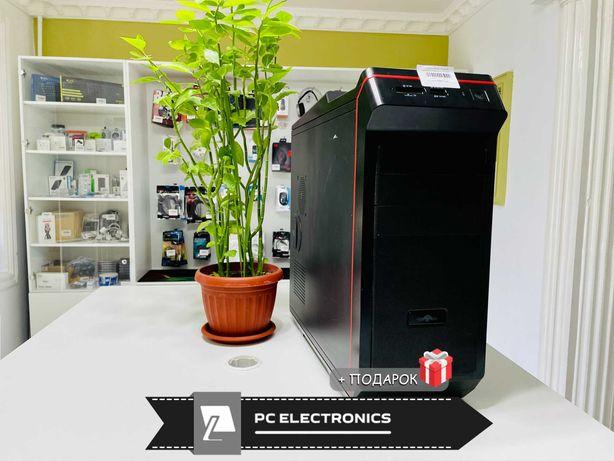 Системный блок - Core i5-2400/4Gb/1000Gb/GTX 550Ti