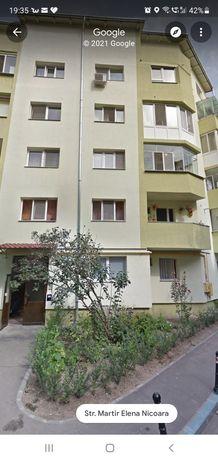 Apartament cu 3 camere de inchiriat, zona Girocului, centrala proprie.