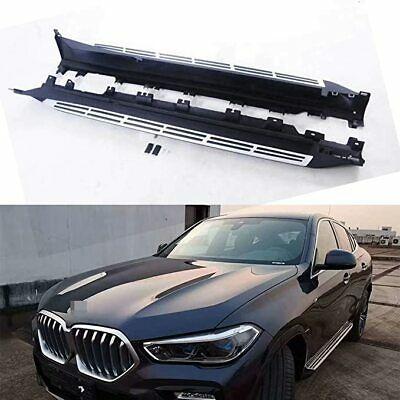 Praguri Trepte Laterale SUV BMW X6 G06 (dupa 2019) Suceava - imagine 1