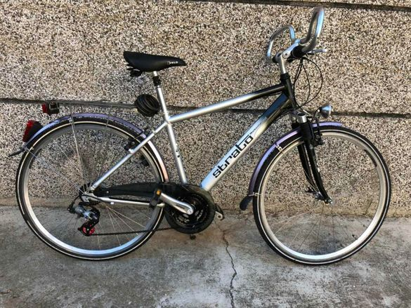 Алуминиев Велосипед Strato 27 цола
