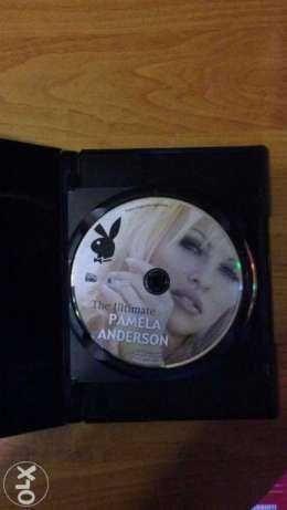 CD-uri de colecie Pamela Anderson 3 disk edition