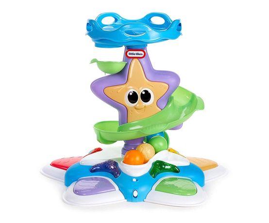 Бебешка играчка Little Tikes Морска звезда