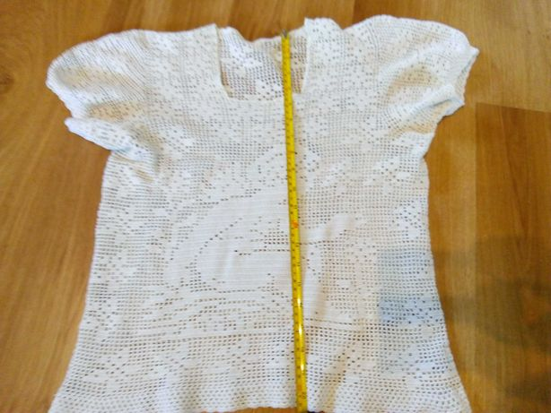 Bluza dama crosetata