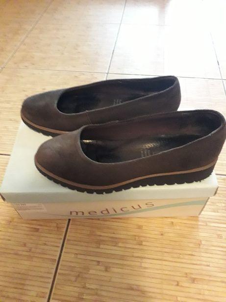 Pantofi Medicus