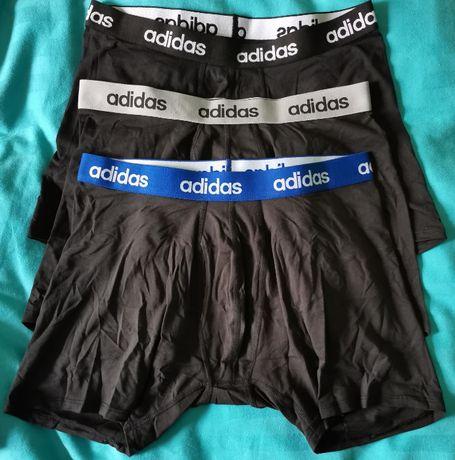 Adidas оригинални мъжки боксери S M XL