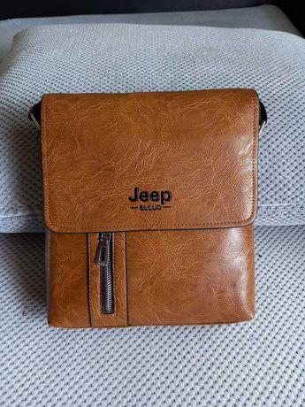 Мъжка чанта JEEP