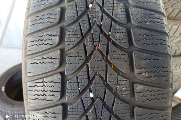 4бр.зимни гуми 225/60/17 Dunlop