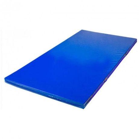 Мат гимнастический 1м х 2м толщина 5см